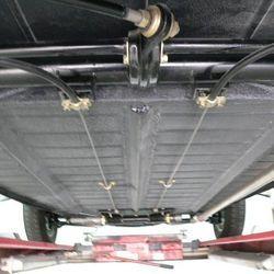 Garage Bruyninckx - Realisaties